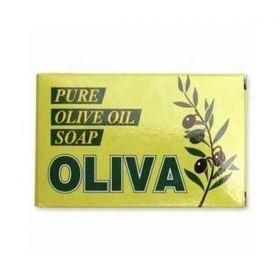 Oliva Soap Oliva Olive Oil Soap 4(6*125g)