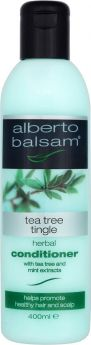 Alberto Balsam Conditioner Mandarin 400ml x6