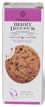 Island Bakery Organic Biscuits - Shortbread - Twinpack 35g - 2's x30