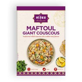 Al'Fez Maftoul Traditional Rolled Couscous 200g x6
