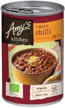 Amy's Kitchen Organic Lentil Vegetable Soup 400g x6