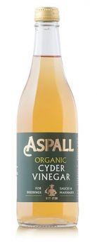 Aspall Organic Cyder Vinegar 6x350ml