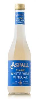 Aspall White Wine Vinegar 6x350ml