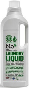 Bio-D Lavender Laundry Liquid (Concentrated, Non-Biological) 5L x4