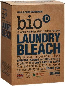 Bio-D Fresh Juniper Laundry Liquid (Concentrated, Non-Biological) 5L x4