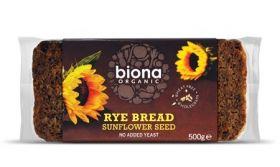 Biona Organic Sunflower seeds 500g x3