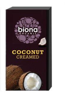 Biona Organic Coconut Milk Powder 150g x12
