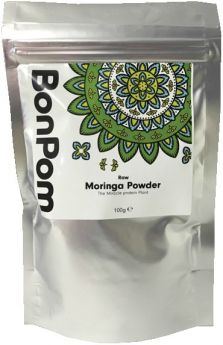 BonPom Organic Maca Root Powder 200g x1