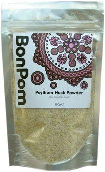 BonPom Raw Moringa Leaf Powder 100g x1