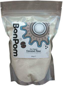 BonPom Organic Raw Turmeric Powder 100g x1