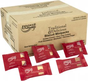 Bronte Traditional & Delicious (TP) Biscuits (5s) x20
