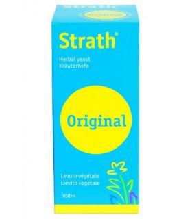 Bio-Strath Herbal Yeast 100ml x12
