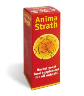 Anima Strath Liquid 100ml x12
