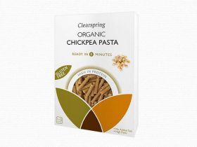 Clearspring Organic GF Buckwheat Pasta ??Tortiglioni 250g x 8