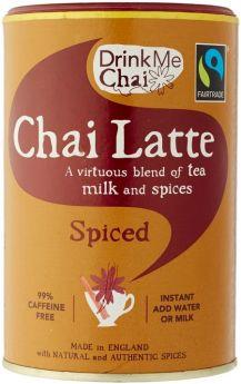 Drink Me Chai Spiced Latte 250g x6