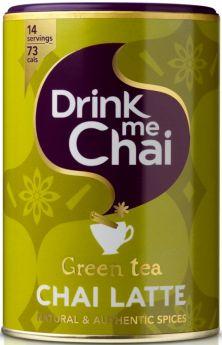 Drink Me Chai Mango Latte 250g x6