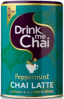 Drink Me Chai Chocolate Latte 250g x6