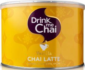 Drink Me Chai Vanilla Latte 250g x6