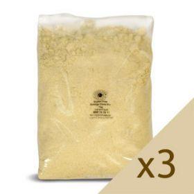 Doves Farm Buckwheat Flour (25kg)