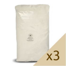 Doves Farm Organic Brown Rice Flour (25kg)