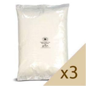 Doves Farm Gluten & Wheat Free S R  White Flour (16kg)