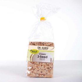 Dr Karg Organic Olive & Rosemary Seeded 200g x8