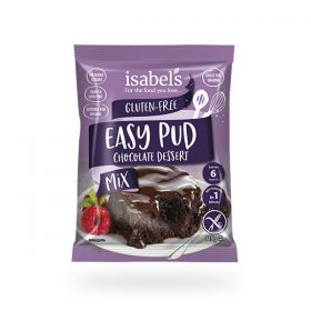 Isabel's Free From Dough Balls Mix 125g x8