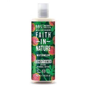 Faith in Nature Watermelon Conditioner 6x400ml