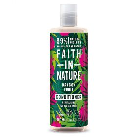 Faith in Nature Dragon Fruit Conditioner 6x400ml