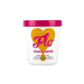 Flo applicator Tampon Pack (14 tampons)