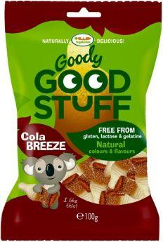 Goody Good Stuff Cola Breeze (12x100g)