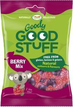 Goody Good Stuff Cherry Cherries (12x100g)