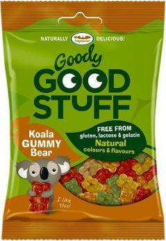 Goody Good Stuff Koala Gummy Bears (12x100g)