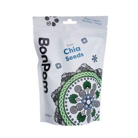Bonpom Raw Chia seeds 1 x500g
