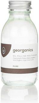 Georganics Pure Oilpulling Mouthwash 300ml x10