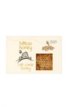 HillTop Spanish Orange Blossom Honey 227g x4