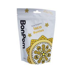 BonPom Raw Organic Dried Inca Berries 1 x100g
