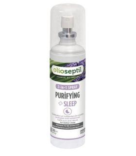 Olioseptil Purifying + Sleep Spray 125ml