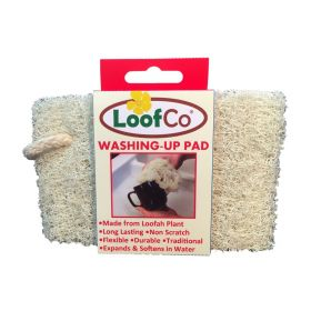 LoofCo Washing-Up Pad x8