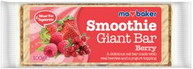 MA Baker Smoothie Berry (20x100g)