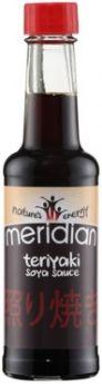 Meridian Shoyu (Soya Sauce) 500ml x6
