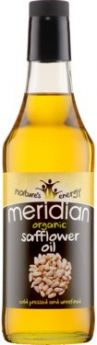 Meridian Organic 100% Toasted Sesame Oil 500ml x6