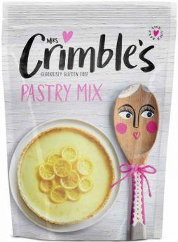 Mrs Crimble's Buttery Oat Flapjack 65g x18