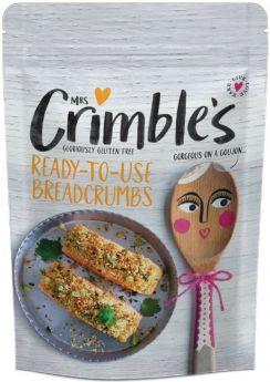 Mrs Crimble's Sage and Onion Stuffing Mix 150g x6