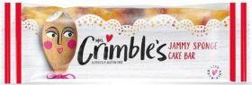 Mrs Crimble's Cherries and Berries Cereal Bar 45g x18