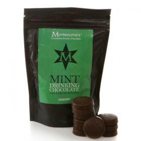 Montezuma No. 5 Blend - 54% Dark with Peppermint 300g x6