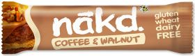 Nakd Salted Caramel Bar 35g x18