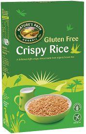 Natures Path Organic Cereal - Mesa Sunrise 355g x4