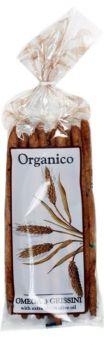 Organico Organic Sesame Grissini 120g x8