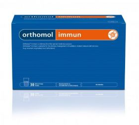 Orthomol Immun 30 Days x1